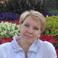 Ирина Скобелева