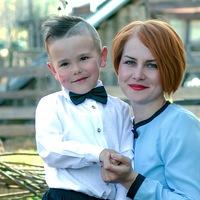 Анкета Леся Арсюткина