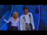 Филипп Киркоров и Кристина Орбакайте - Люди-ангелы (