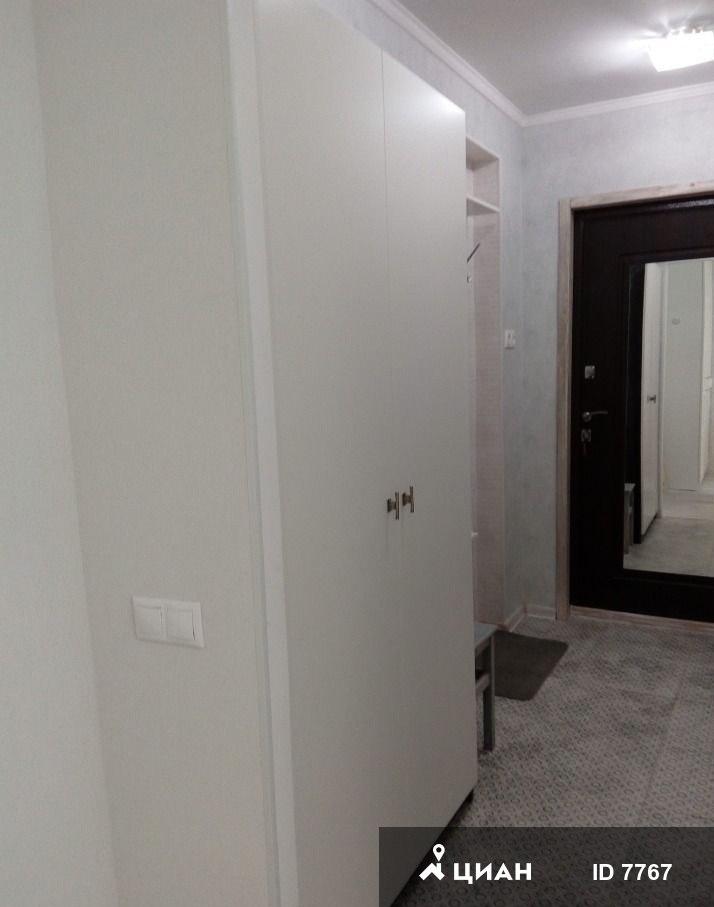 Интерьер квартиры-студии 25 м в Москве.