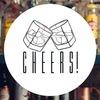 Cheers! | Напитки и коктейли