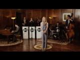 Певица Kelley Jakle спела песню Lady Gaga