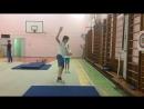 Белов Денис -сюанфэн в падение