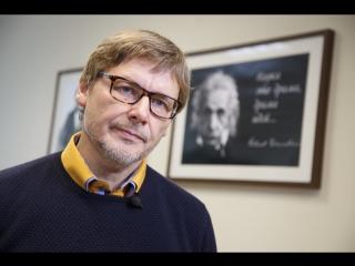 Константин Анохин «Сети мозга: от нейрофотоники к когнитивным вычислениям»