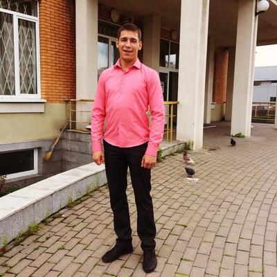 Сергей Сигаев