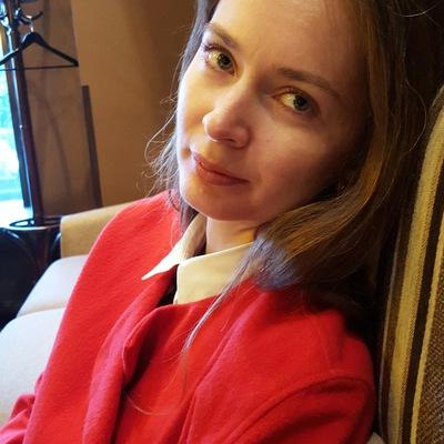 Daria Nefyodova