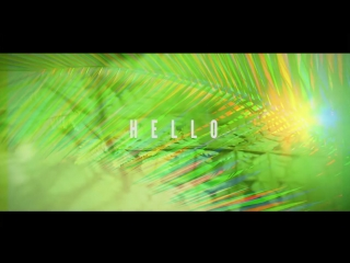 From Indian Lakes - Hello (Audio Video)