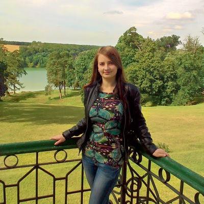 Ксения Виноградская