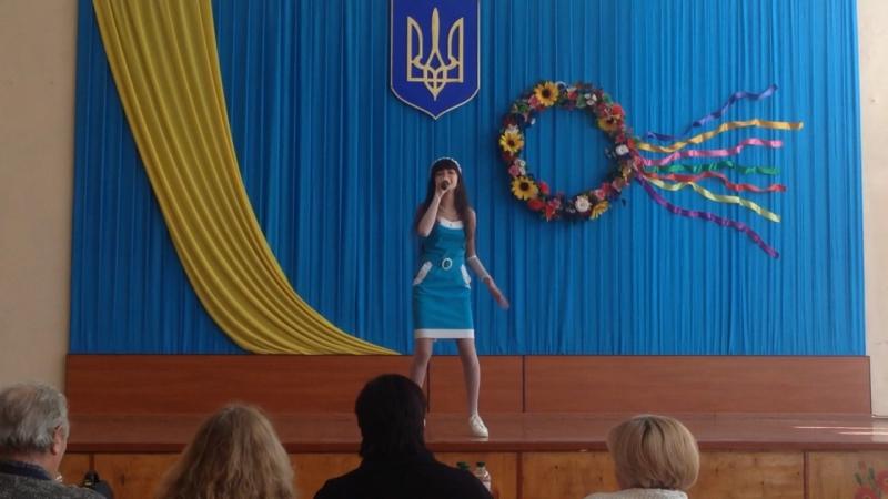 Виолетта Шепелева Violetta Cap singer