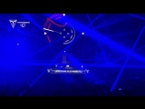 Oceanlab - Clear Blue Water (Neptune Project Remix) Bryan Kearney Live @ Transmission Prague The Creation 2015