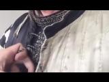 Как одевали рыцарей в доспехи