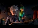 Хранители сновRise of the Guardians (2012) Фрагмент №5 (дублированный)