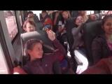 с.Зирган с любимой песней на экскурсии с туристической компанией Алёна Тур 31.5.2016.