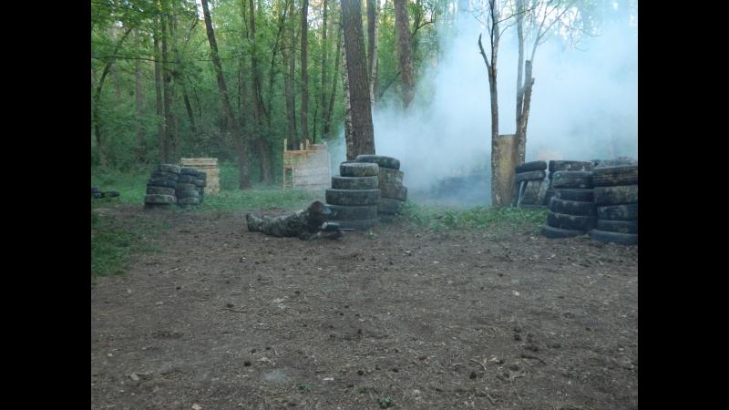 Компсервис Дым 2