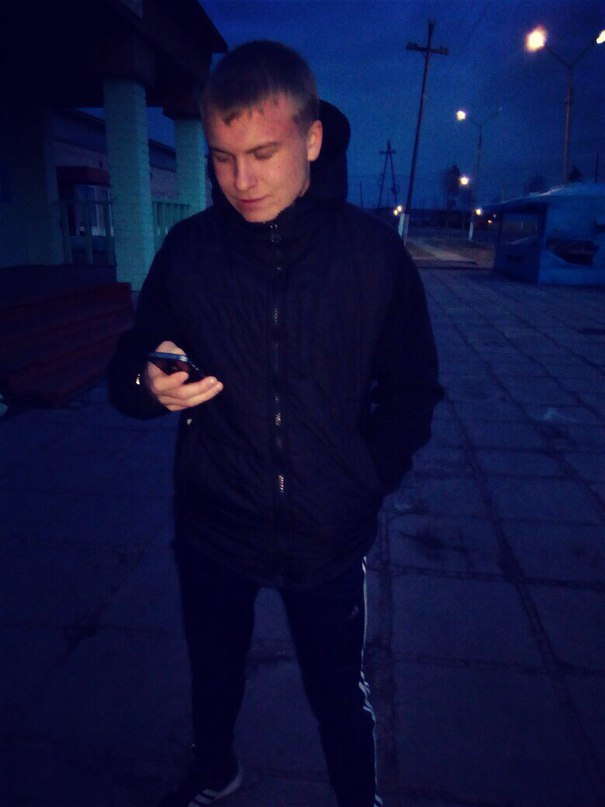 Evgeniy, 19, Novaya Igirma