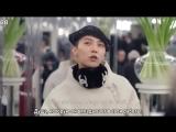[BAMBOO рус.саб] Интервью G-Dragon для WKorea с показа Chanel 2017 в Париже