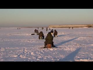 Опасен ли лед для рыбаков?