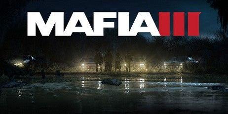 Аккаунт Mafia 3