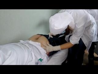 В самаре поликлиника советского района
