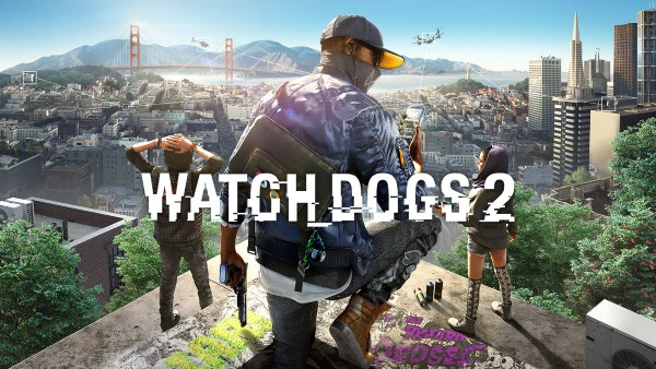Watch Dogs 2 (Uplay) Аккаунт