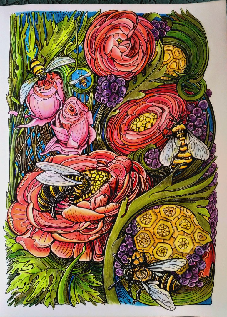 Мания ботаника 7