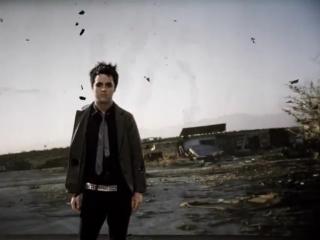 Green Day Boulevard Of Broken Dreams - [Official Video] #GreenDay #fun_love_music #Minsk #Минск #rock #рок #music