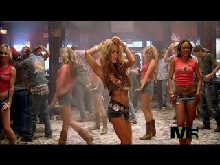 Jessica Simpson - These boots are made for walking (2006)