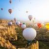 Каппадокия / Cappadocia