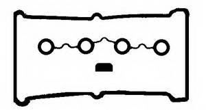Крышка головки цилиндра для AUDI V8 (44_, 4C_)