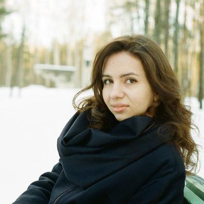 Анастасия Коновалова