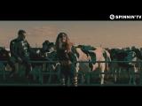 Премьера. Don Diablo - Cutting Shapes