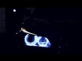 Обзор БМВ М5 Е60. тест драйв BMW M5