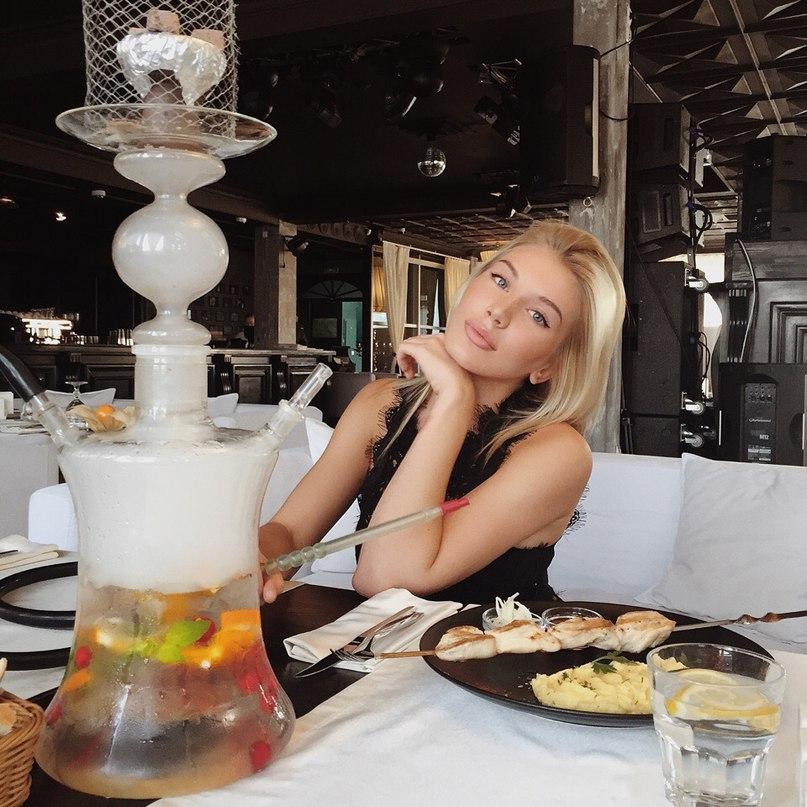Milana Yuzhakova | Пермь