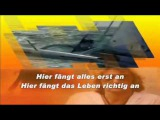 Hans Hartz - Katamaran - Video - With Lyrics