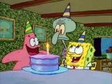 Spongebob Squarepants: Happy Birthday, Squidward!
