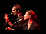 Nina Persson &amp Oskar Humlebo - Lovefool (Acoustic) (The Conference 2015)