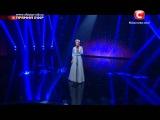 Х-фактор 4.Анастасия Рубцова -- Мы эхо (Анна Герман cover) Первый прямой эфир 26.10.2013