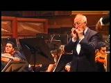 Astor Piazzolla  Oblivion - Willi Burger  armonica cromatica