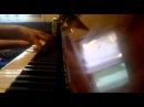 Stone Temple Pilots Plush piano cover