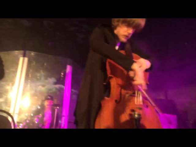 Rockcellos- Another Brick In the Wall (Voronezh) 9/3/17