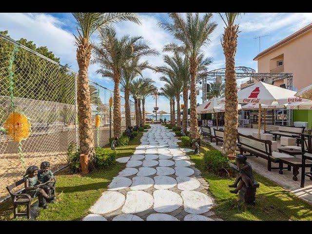 Elysees Hotel Dream Beach Hurghada