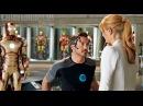 Видео к фильму «Железный человек3» 2013 Трейлер №2 дублированный