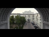 Нижний Новгород с воздуха / Nizhny Novgorod from the sky