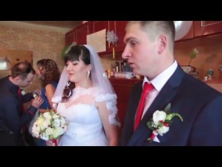 Весілля - Олександр & Олена