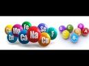 Витамины микроэлементы аминокислоты и здоровье