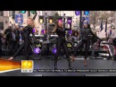 Beyonce - Single Ladies - 11.26.08 (Today Show)