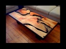 200 Creative WOOD Furniture and House Ideas 2016 - Chair Bed Table Sofa - Amazing Wood Designs