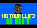 XO Tour Llif3 8 Bit Tribute to Lil Uzi Vert - 8 Bit Universe