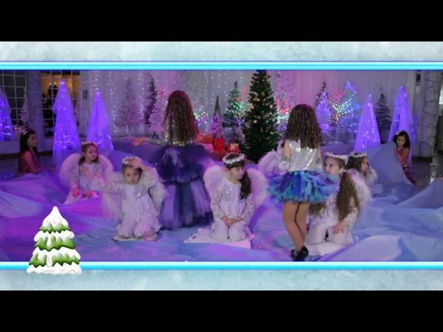 Do re mi Show Kids Ariana Cristea in seara de craciun