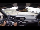 2013 Mercedes C63 AMG Exhaust Sound Secondary Cat Delete W204 M156